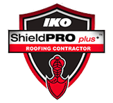 IKO certification infinite roofing