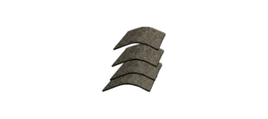 Ridge cap shingle
