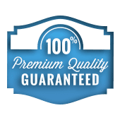 10 year Infinite Roofing Warranty