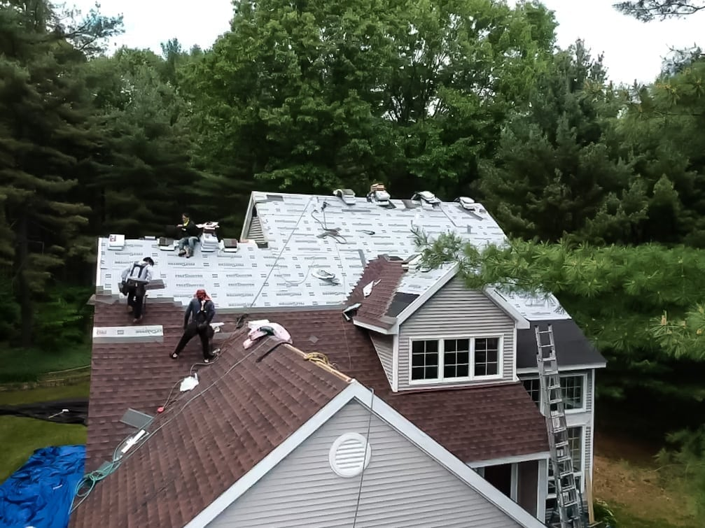 Expert Shingle Installation | Infinite Roofing