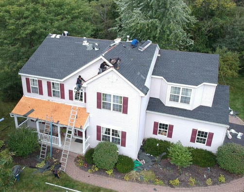 Roofing in clifton park
