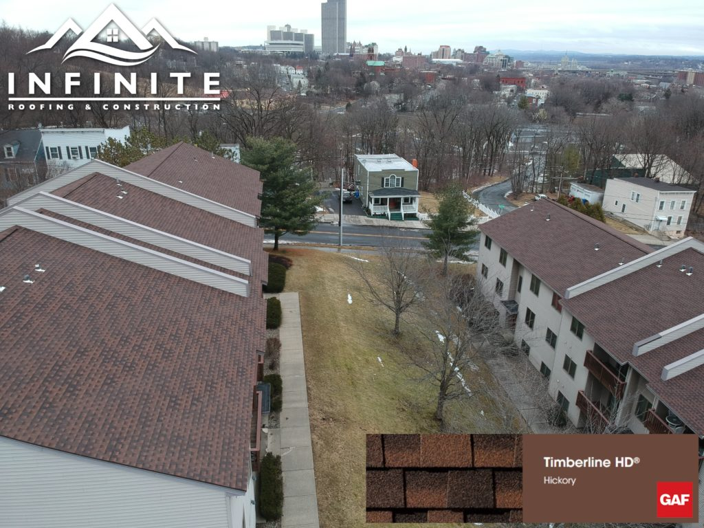 Our Past Work Amp Projects Infinite Roofing Albany