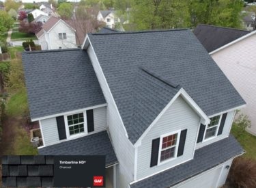 New Roof, Saratoga Springs