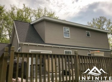 Siding Job, Niskayuna