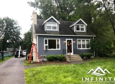 Siding Job, Guilderland