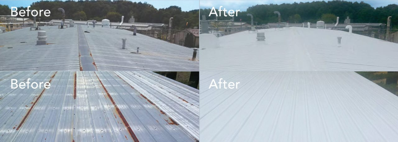 before-after-roof-coating