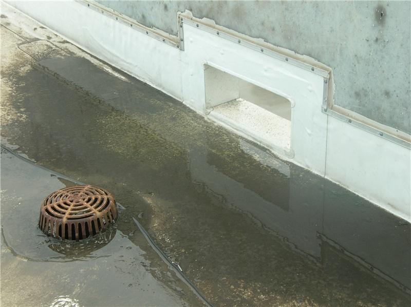 flat-roof-drainage