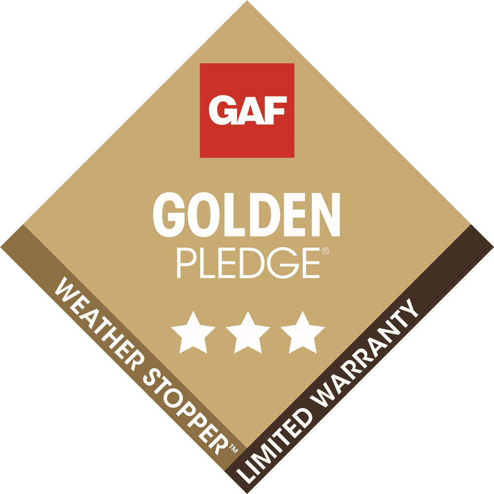 GAF Golden Pledge Warranty