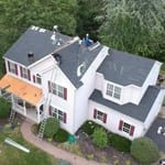 roof replacement in clifton park