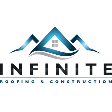 Infinite Roofing & Construction logo