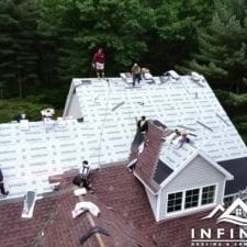 Infinite Roofing and Construction